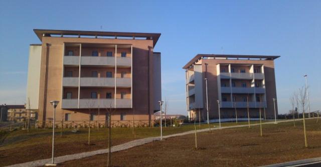 Nuove costruzioni di edifici civili ed industriali
