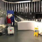 sanificazione uffici umbria