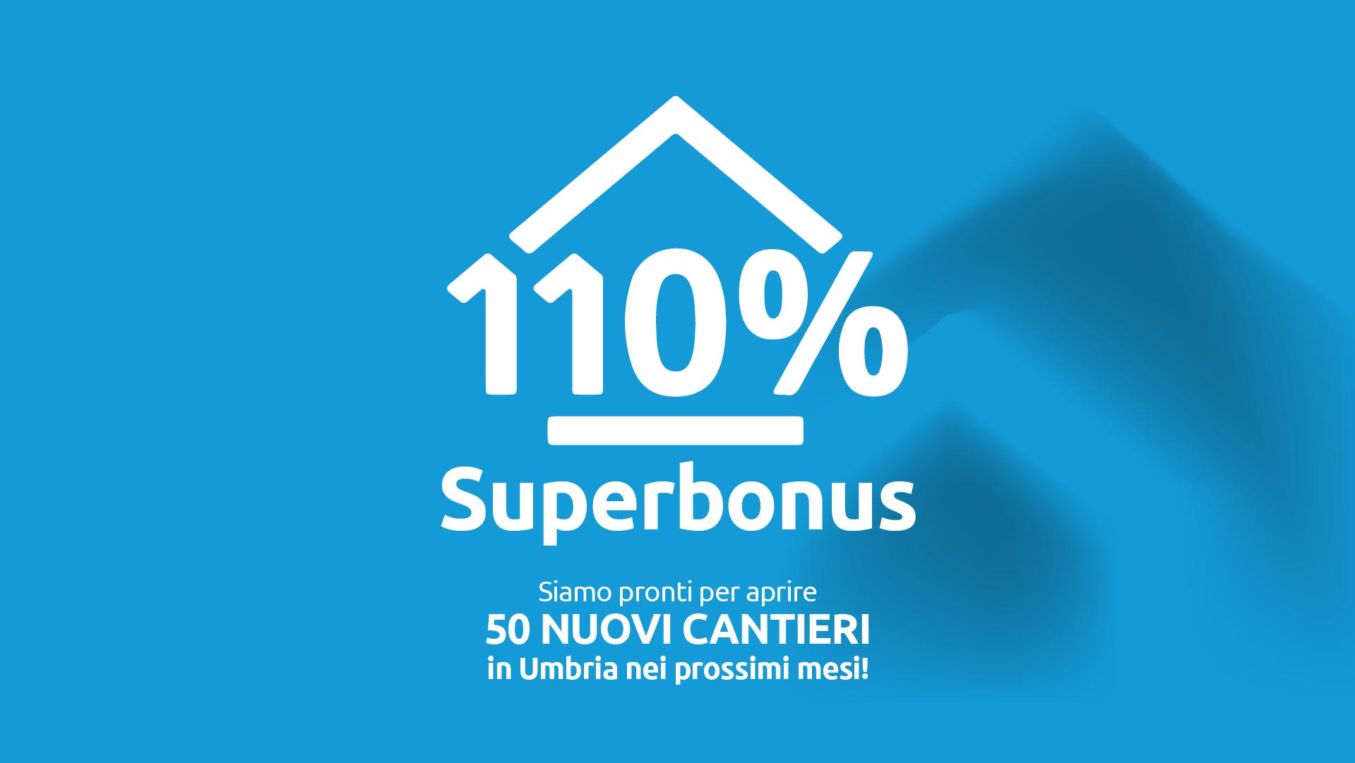 superbonus110 Umbria